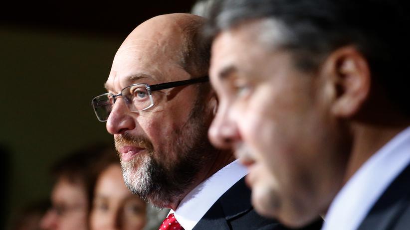 SPD will in einer möglichen neuen Groko mehr Spielraum.