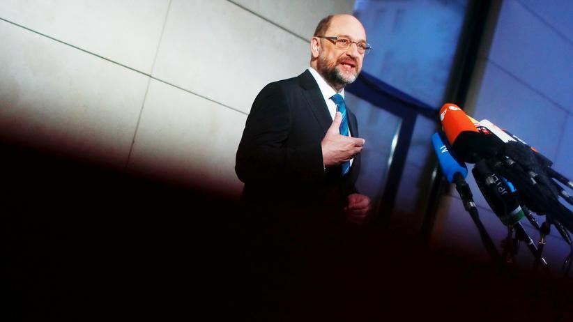 SPD-Landesparteitag lehnt Große Koalition ab