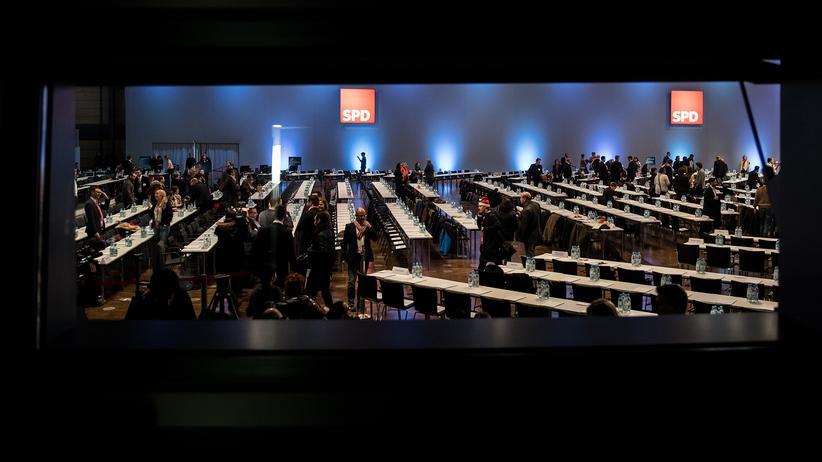SPD: Wie wäre es mit Sozialdemokratie?