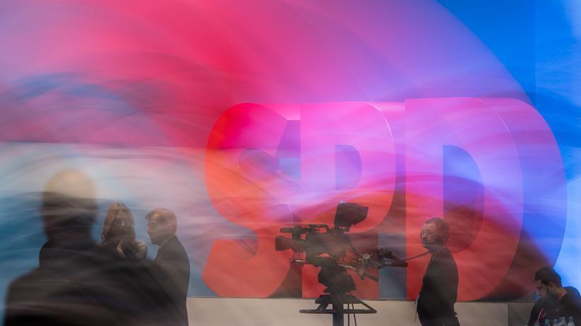 Sonderparteitag der SPD: Gut für das Land