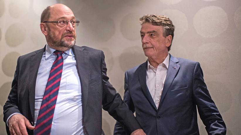 """Sonderparteitag: Mächtige SPD-Landesverbände fordern """"substanzielle Verbesserungen"""""""
