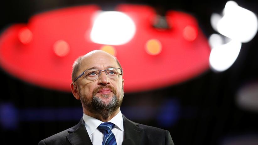 SPD: Landesvize rät Schulz von Ministeramt ab