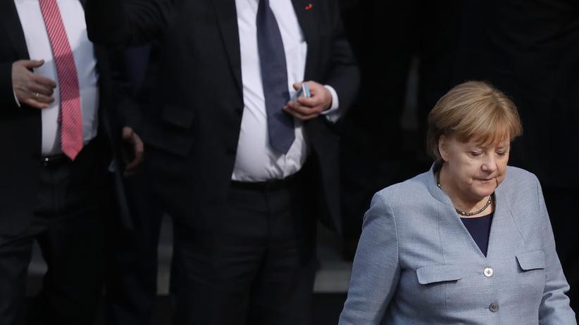 CDU: Die Heimatvertriebenen