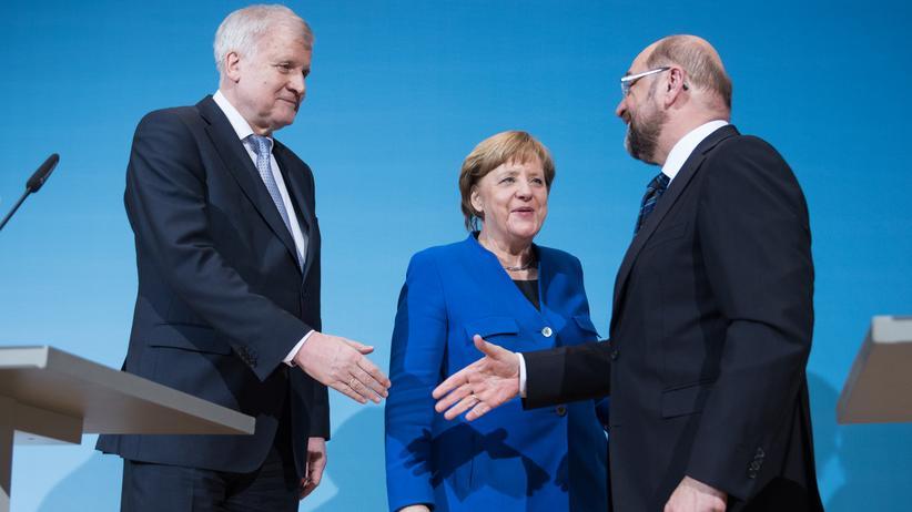 Koalitionsvertrag: Ohne Kompromisse keine Demokratie