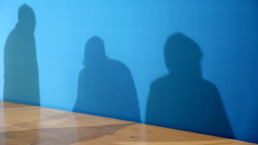 Große Koalition: Horst Seehofer, Martin Schulz und Angela Merkel (v.l.): Finden sie zueinander?