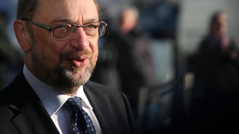 """Koalitionsverhandlungen: """"Tag der Entscheidung"""""""