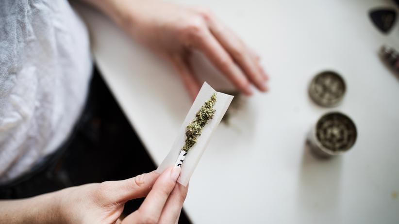 Legalisierung: Ist Kiffen bald legal?
