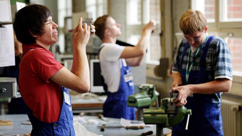 Große Koalition: Union und SPD planen Milliardeninvestitionen in die Bildung