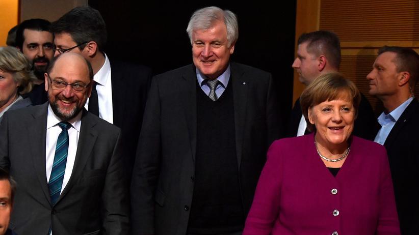 Koalitionsverhandlungen: Was vereinbart wurde und worüber noch gestritten wird