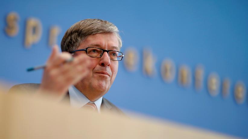 """Hans-Peter Bartels: """"Die Einsatzbereitschaft ist schlechter geworden"""""""