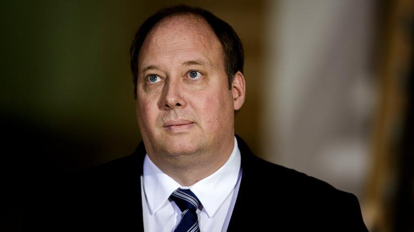 CDU: Neuer Kanzleramtsminister verspricht ostdeutsche Staatssekretäre