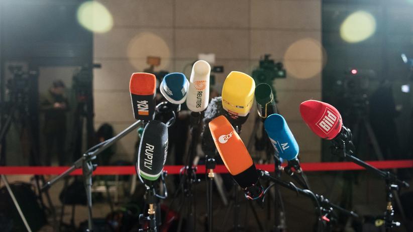 Koalitionsverhandlungen: Union und SPD verhandeln am Dienstag weiter