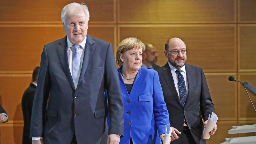 Koalitionsvertrag: Keine Zeit für 177 Seiten? Worauf sich SPD und Union verständigt haben