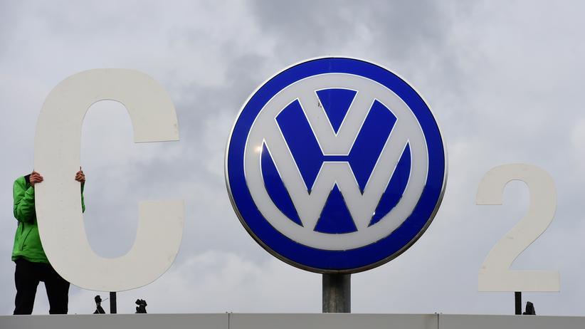 Koalitionsverhandlungen: Union und SPD verhandeln über Diesel-Nachrüstung