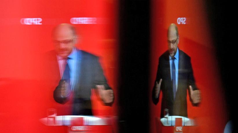 Rückzug von Martin Schulz: So weit, so SPD