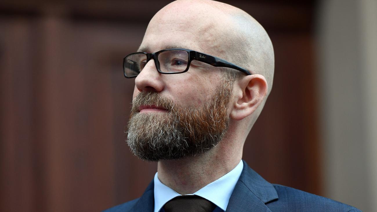 CDU: Peter Tauber gibt Posten als Generalsekretär ab