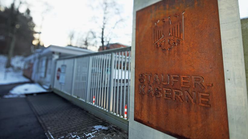 Pfullendorf: Bundeswehr ermittelt wegen Gewaltmärschen