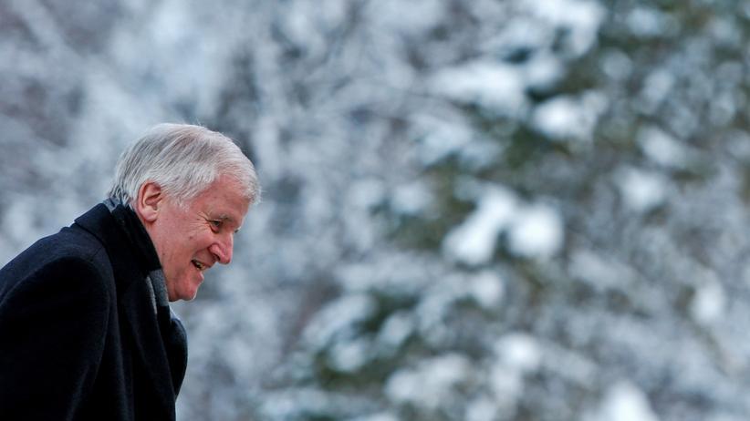 CSU-Chef: Mehrheit der Bayern wünscht sich Seehofer im Ruhestand