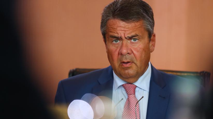 Auswärtiges Amt: Gabriel nimmt doch an Sicherheitskonferenz teil