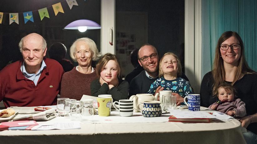 SPD: Familie Kirsch sagt Ja