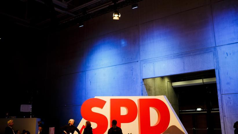 Große Koalition: Jung dagegen, Alt dafür