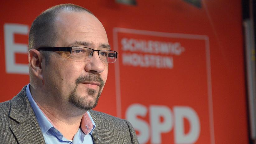 SPD: Nahles bekommt weitere Konkurrenz um Parteivorsitz