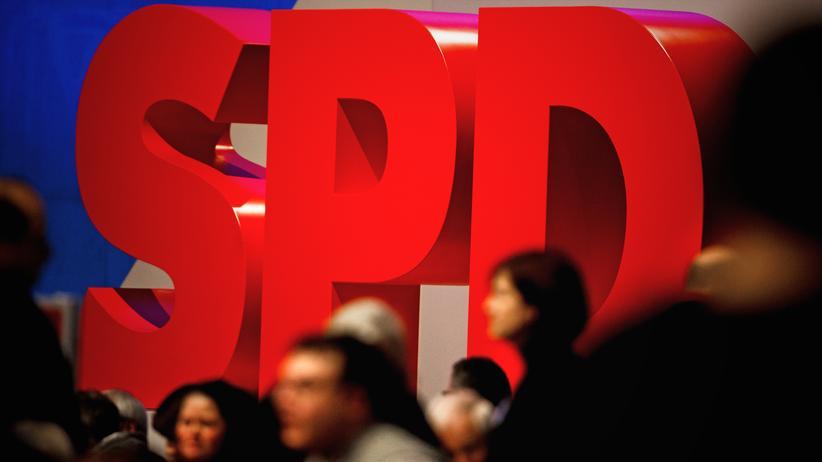 SPD-Mitglieder: Ja oder nein, das ist hier die Frage.