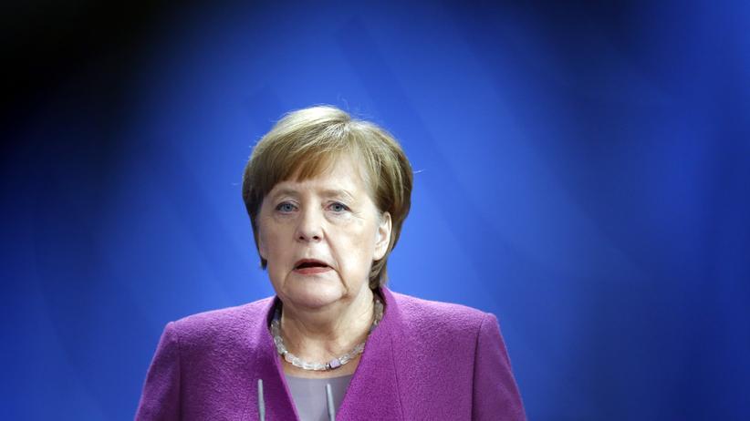 Islam in Deutschland: Merkel widerspricht Seehofers Äußerung zum Islam