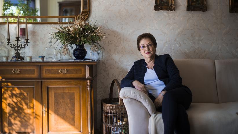 Große Koalition: Am linken Rand der CDU
