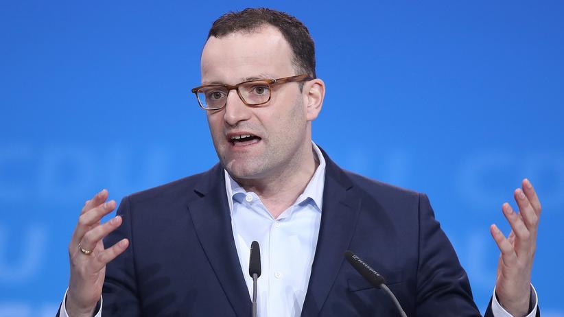 CDU: Kramp-Karrenbauer kritisiert Spahn wegen Hartz-IV-Aussage