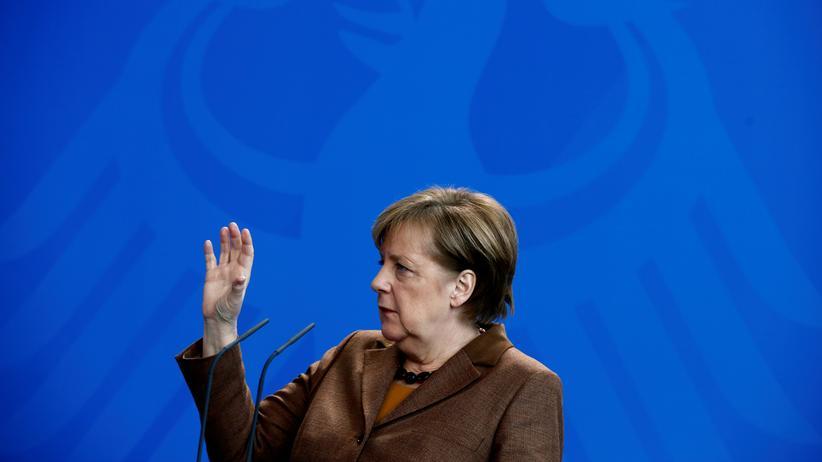 Bundesregierung: Merkel soll am 14. März wiedergewählt werden