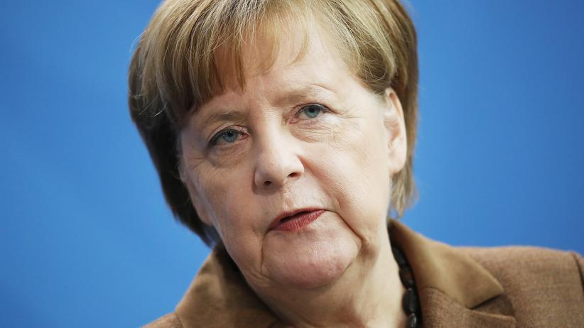 Deutscher Bundestag: Merkel gibt erste Regierungserklärung nach ihrer Wiederwahl ab
