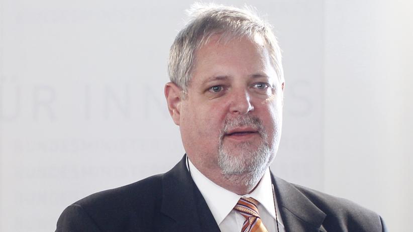 Peter Gridling: Seit 2008 leitete Peter Gridling das österreichische Bundesamt für Verfassungsschutz und Terrorismusbekämpfung.