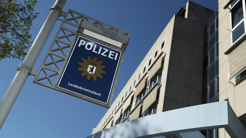 Drogenhandel: Polizist in Berlin wegen Korruptionsverdacht festgenommen