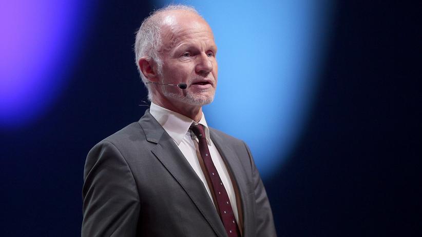 Klimaschutz: Staatssekretär Rainer Baake bittet um Entlassung