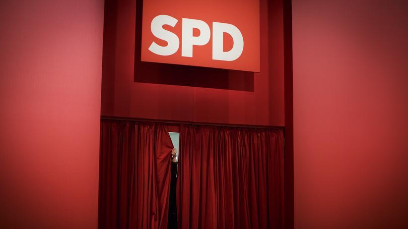 Sozialdemokraten: Die SPD leidet einfach gern