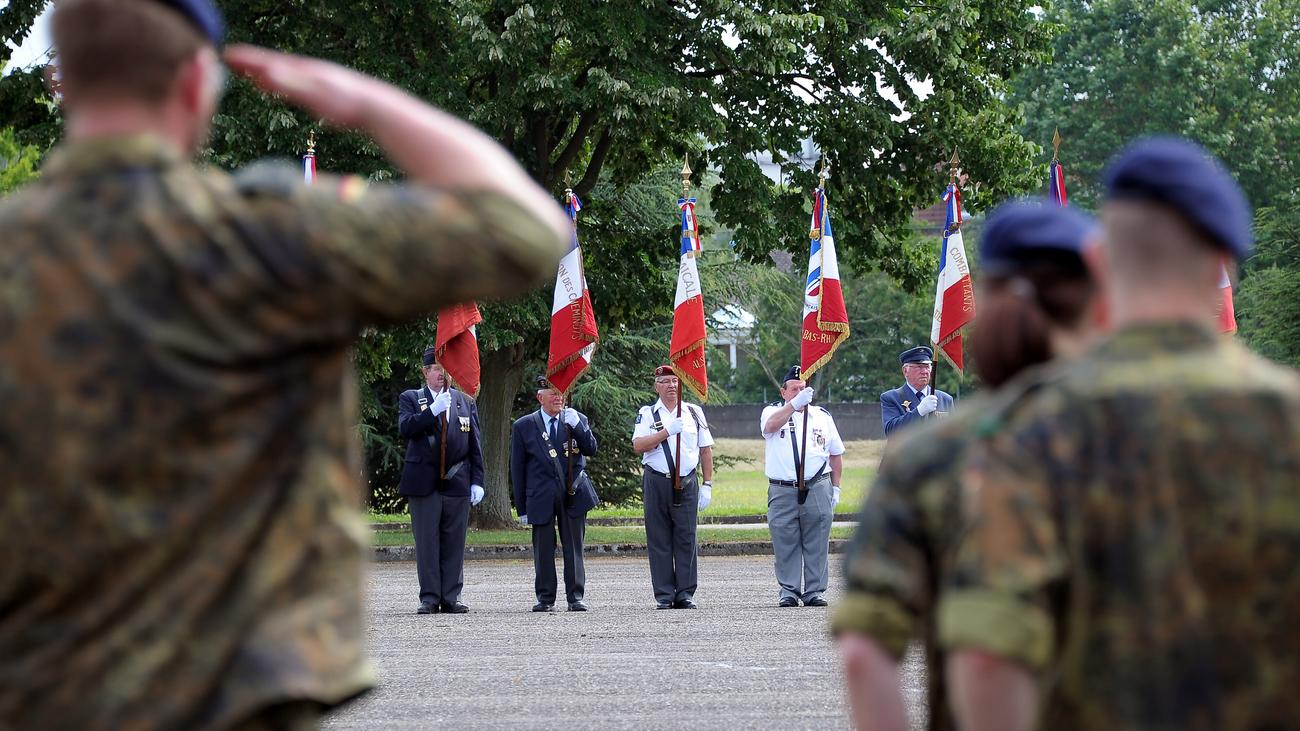 Terrorverdächtiger arbeitet für AfD-Bundestagsabgeordneten