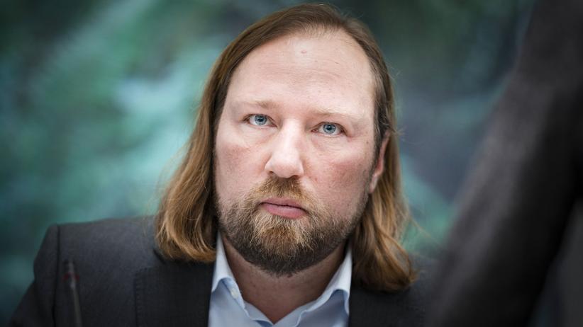 Die Grünen: Herr Hofreiter, wollen die Grünen wirklich mit Söder regieren?