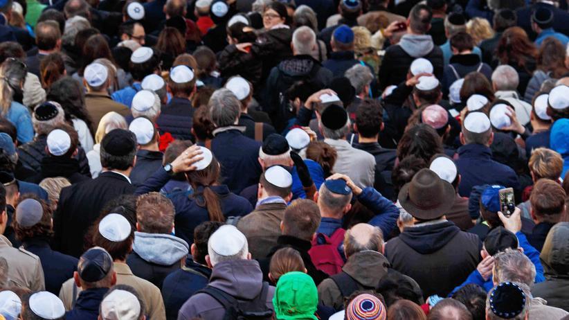 Felix Klein: Antisemitismusbeauftragter will Vorfälle zentral erfassen