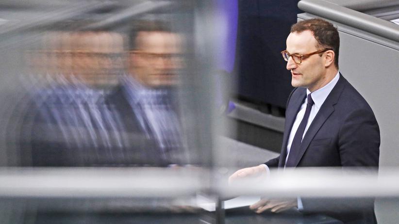 Jens Spahn: So rechts ist er doch gar nicht