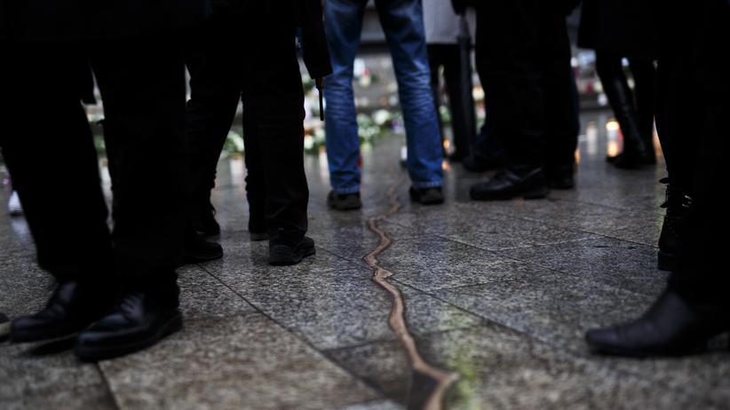 Anis Amri: Verfahren gegen Polizisten wegen Aktenmanipulation eingestellt