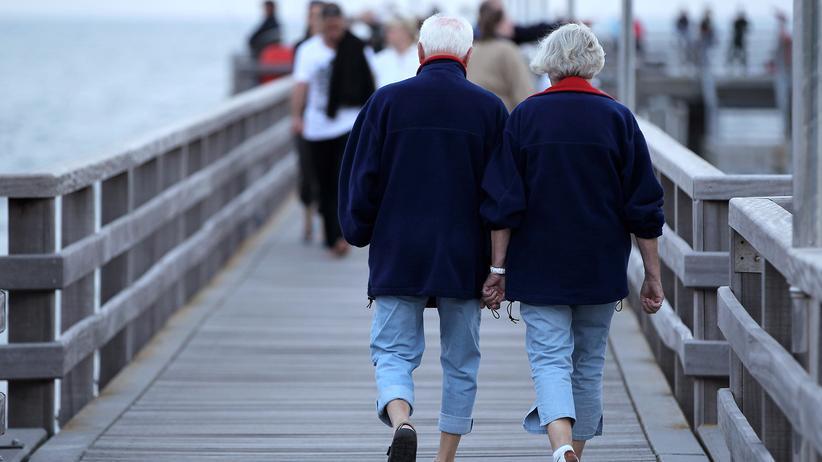 Die Bundesregierung will gegen niedrige Renten vorgehen.