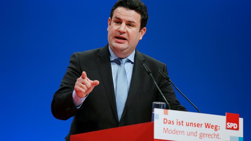 Hartz-Reformen: Das Schein-Engagement der SPD wird ihr nicht nützen