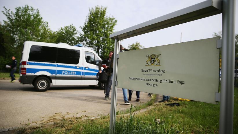 Asylverfahren: Rechtsanwalt des Togoers nennt Verhaftung rechtswidrig