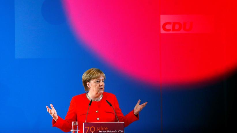 """CDU: """"Wir genügen nicht den Ansprüchen einer Volkspartei"""""""