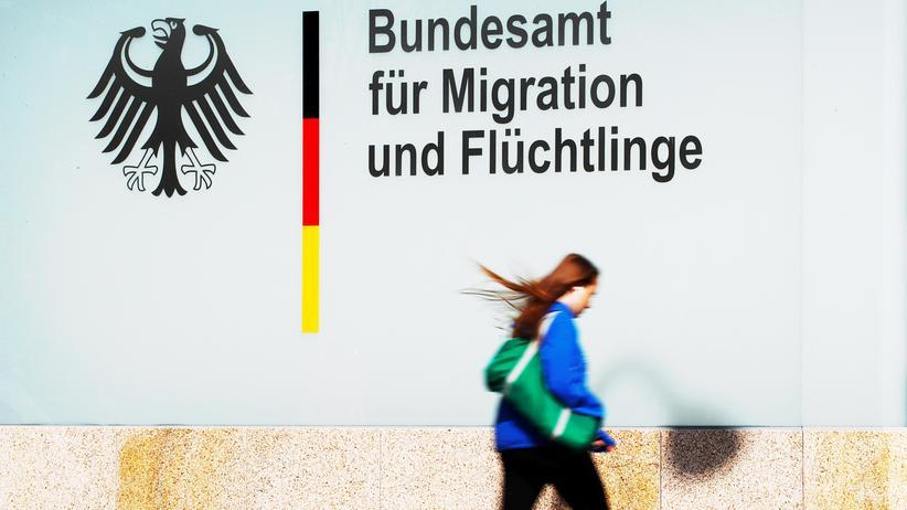 Bamf: Das Bundesamt für Migration und Flüchtlinge setzte auch auf Leiharbeiter, um Asylanträge zu bearbeiten.