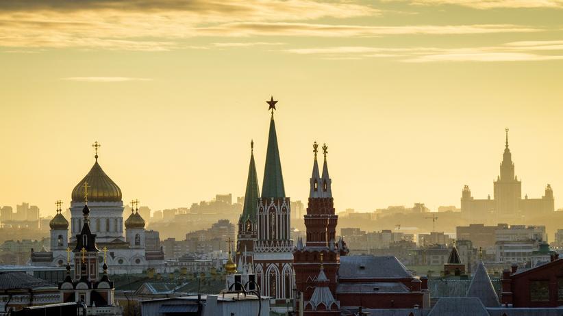 Russland-Sanktionen: Boris Pistorius will Sanktionen gegen Russland prüfen