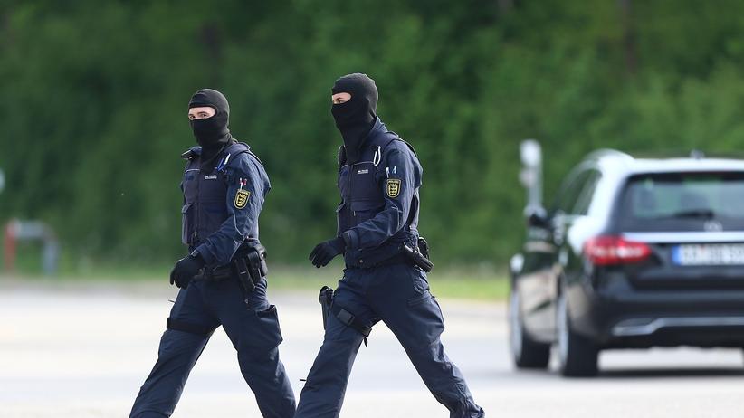 Bundespolizei: Fast jede zweite geplante Abschiebung abgebrochen