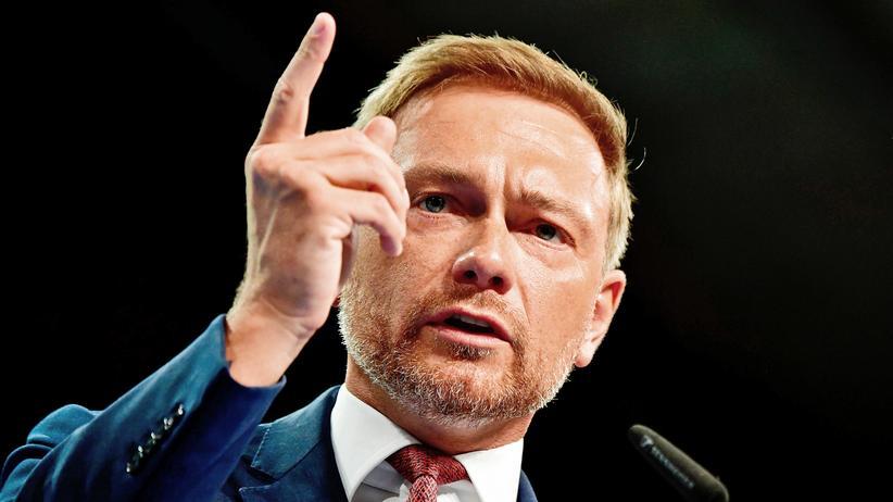 Christian Lindner: FDP fordert Untersuchungsausschuss zur Flüchtlingspolitik