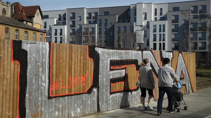 Sozialer Wohnungsbau: Koalition plant großes Wohn- und Mietenpaket
